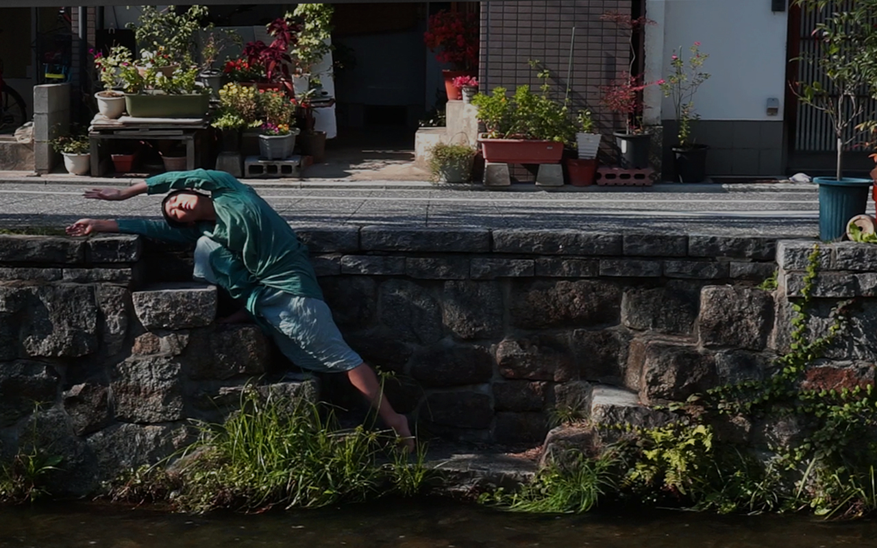 SHIRAKAWA〜白川の流れ〜